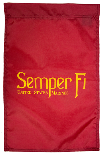 FlagSource - Semper Fi 652 - Front_1