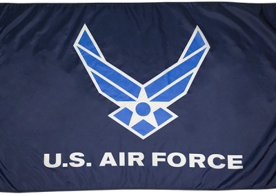 FlagSource - U.S. Air Force Wings 653 - Front